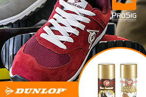 Dunlop Flying Arrow promotivna prodaja