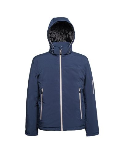 SOFTSHELL JAKNA SPEKTAR WINTER PLAVA