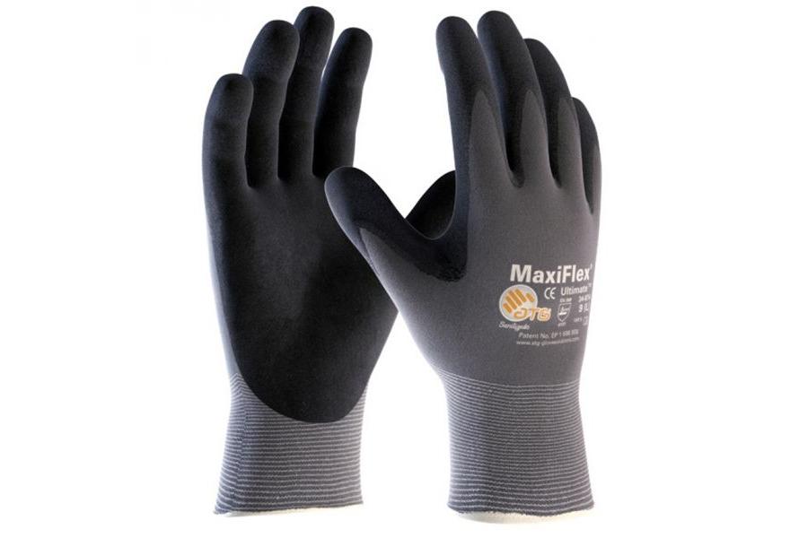 ATG MaxiFlex rukavica - smanjite troškove i povećajte udobnost